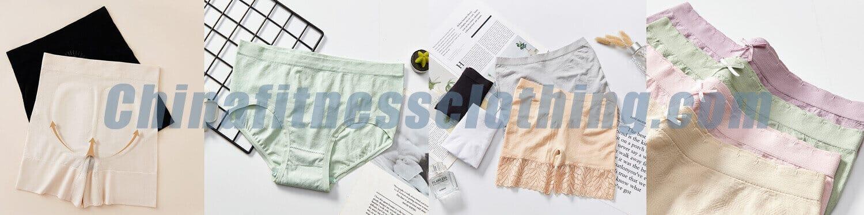 Custom seamless underwear manufacturers - Seamless Underwear Manufacturers - Custom Fitness Apparel Manufacturer