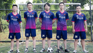 0 3 1 1 - Soccer Teamwear From 19 Countries: Which Is Your Favourite? - Custom Fitness Apparel Manufacturer