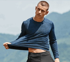 0 7 - What Is Quick-Drying Clothes? A Perfect Garment For Mountaineering Enthusiasts - Custom Fitness Apparel Manufacturer