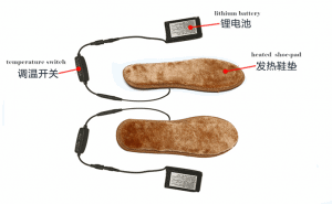 1 11 - What Is Electric Heating Insole? Is It Safe for Human Body? - Custom Fitness Apparel Manufacturer