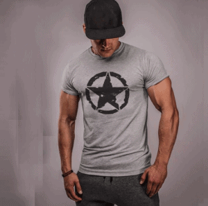 1 12 3 - Good Quality T-Shirt VS. Poor Quality T-Shirt In Customization - Custom Fitness Apparel Manufacturer