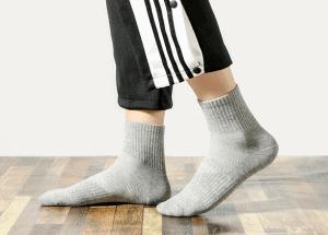 1 14 1 - What Are Antibacterial Socks? Its Antibacterial Principle - Custom Fitness Apparel Manufacturer