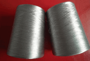 1 16 1 - What Is Conductive Yarn? 3 Main Materials and Applications of Conductive Yarn - Custom Fitness Apparel Manufacturer