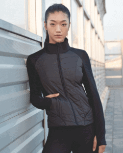 1 2 2 - How to Wear Gym Clothes in Winter? 4 Tips to Guide You - Custom Fitness Apparel Manufacturer