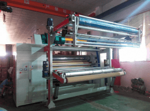 1 21 1 - 5 Types of Calendering Machine in China's Textile Industry - Custom Fitness Apparel Manufacturer