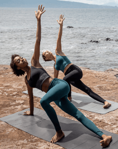 1 26 - What Is Yoga Wear Fabric? 5 Types of Fabric For Yoga Clothes - Custom Fitness Apparel Manufacturer