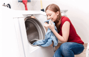 1 6 - How to Wash Stinky Gym Clothes? Washing Methods for 6 Types of Fabric - Custom Fitness Apparel Manufacturer