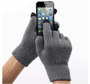 1 8 1 - What Is Touch Screen Glove? Differences With Ordinary Gloves - Custom Fitness Apparel Manufacturer