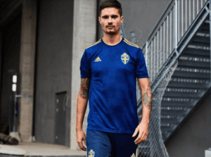10 13 - Soccer Teamwear From 19 Countries: Which Is Your Favourite? - Custom Fitness Apparel Manufacturer