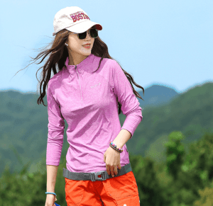 10 7 - What Is Quick-Drying Clothes? A Perfect Garment For Mountaineering Enthusiasts - Custom Fitness Apparel Manufacturer