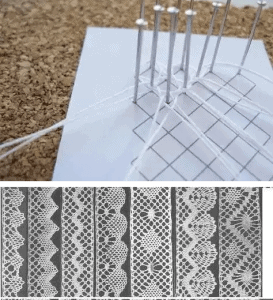 11 2 - Classification of Lace:16 Different Types of Lace with Pictures - Custom Fitness Apparel Manufacturer