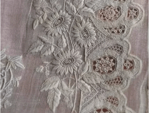 12(2) - Classification of Lace:16 Different Types of Lace with Pictures - Custom Fitness Apparel Manufacturer