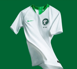 13 5 - Soccer Teamwear From 19 Countries: Which Is Your Favourite? - Custom Fitness Apparel Manufacturer