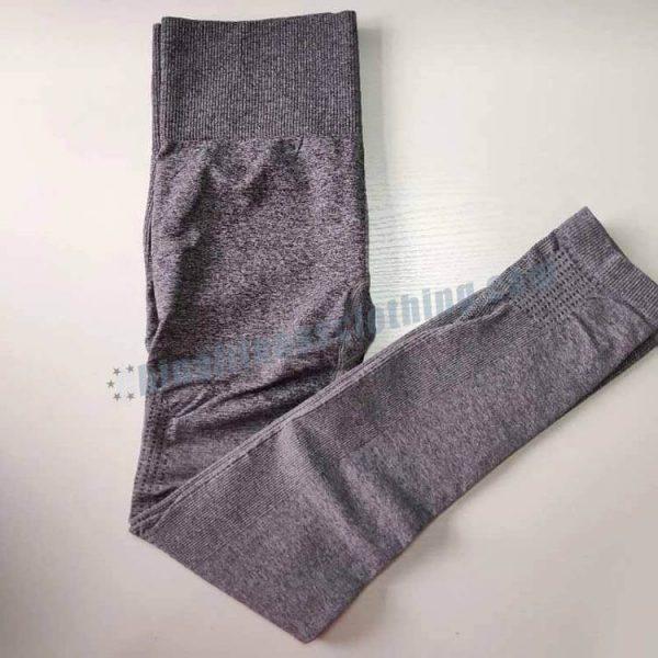 14 - Ombre Workout Leggings Wholesale - Custom Fitness Apparel Manufacturer