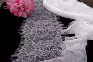 15(2) - Classification of Lace:16 Different Types of Lace with Pictures - Custom Fitness Apparel Manufacturer