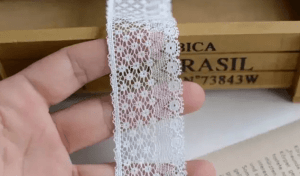 15(3) - Classification of Lace:16 Different Types of Lace with Pictures - Custom Fitness Apparel Manufacturer
