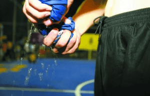 15 1 2 - Quick Dry Sportswear – Say Goodbye To Your Wet Body - Custom Fitness Apparel Manufacturer