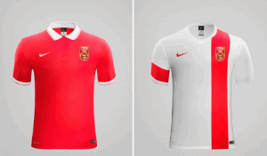 19 1 - Soccer Teamwear From 19 Countries: Which Is Your Favourite? - Custom Fitness Apparel Manufacturer