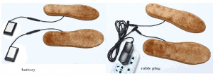2 11 2 - What Is Electric Heating Insole? Is It Safe for Human Body? - Custom Fitness Apparel Manufacturer