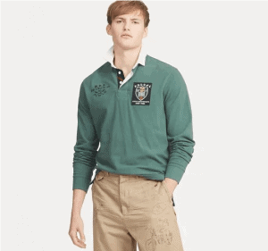 2 13 3 - What Is Rugby Shirt? A Horizontal Stripe Shirt Not Only For Rugby Sport - Custom Fitness Apparel Manufacturer