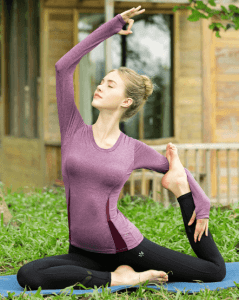 2 14 2 - How To Choose Suitable Clothes For Hot Yoga? 9 Tips To Help You - Custom Fitness Apparel Manufacturer