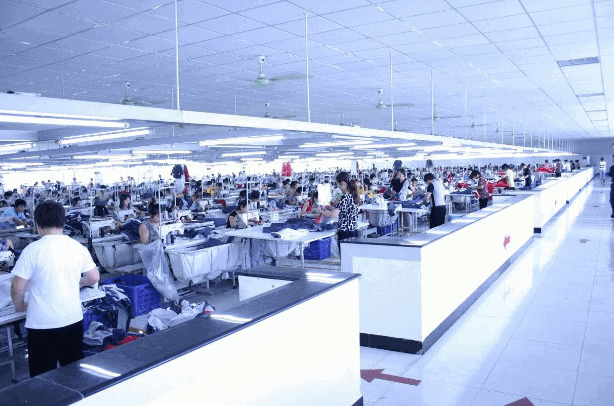 2 19 - 10 Tips to Improve Production Efficiency of Garment Factory - Custom Fitness Apparel Manufacturer