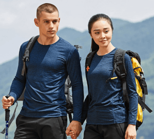 2 2 4 - What Is Quick-Drying Clothes? A Perfect Garment For Mountaineering Enthusiasts - Custom Fitness Apparel Manufacturer
