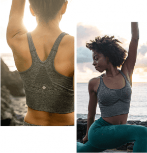2 26 1 - What Is Yoga Wear Fabric? 5 Types of Fabric For Yoga Clothes - Custom Fitness Apparel Manufacturer