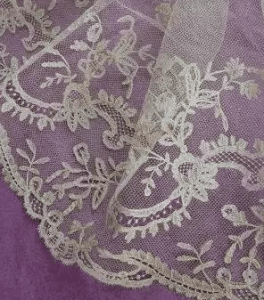 2 9 - Classification of Lace:16 Different Types of Lace with Pictures - Custom Fitness Apparel Manufacturer