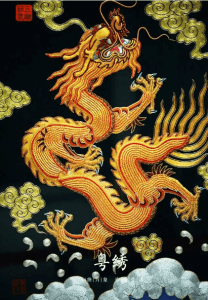 2.1 - 12 Types of Chinese Embroidery Art with Nice Illustrations - Custom Fitness Apparel Manufacturer