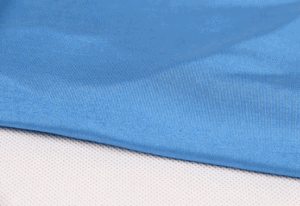 3 12 1 - What Fabric Keeps You Cool? What Is Ice Silk Fabric Made of? - Custom Fitness Apparel Manufacturer