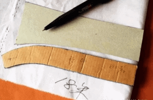 3 12 - How to Make A Collar Lining: 2 Methods to Make A Handmade Collar Lining - Custom Fitness Apparel Manufacturer