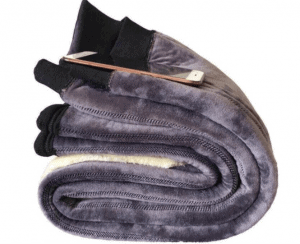 3 13 1 - What Is Heating Fabric? It Can Warm The Body Automatically - Custom Fitness Apparel Manufacturer
