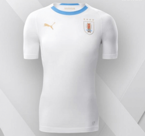 3 15 2 - Soccer Teamwear From 19 Countries: Which Is Your Favourite? - Custom Fitness Apparel Manufacturer