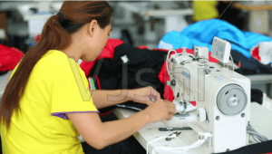 3 18 - 10 Tips to Improve Production Efficiency of Garment Factory - Custom Fitness Apparel Manufacturer