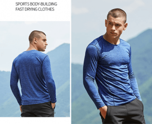 3 2 3 - What Is Quick-Drying Clothes? A Perfect Garment For Mountaineering Enthusiasts - Custom Fitness Apparel Manufacturer