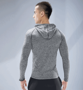 3 4 3 - Quick Dry Sportswear – Say Goodbye To Your Wet Body - Custom Fitness Apparel Manufacturer