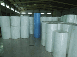 3 8 - Where Are the Six Major Non-woven Fabric Production Bases in China? - Custom Fitness Apparel Manufacturer
