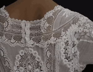 4(2) - Classification of Lace:16 Different Types of Lace with Pictures - Custom Fitness Apparel Manufacturer
