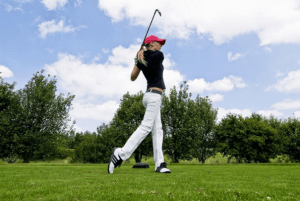 4 1 3 - What To Wear To Play Golf? 8 Types of Equipment Recommended - Custom Fitness Apparel Manufacturer