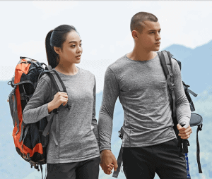 4 2 2 - What Is Quick-Drying Clothes? A Perfect Garment For Mountaineering Enthusiasts - Custom Fitness Apparel Manufacturer