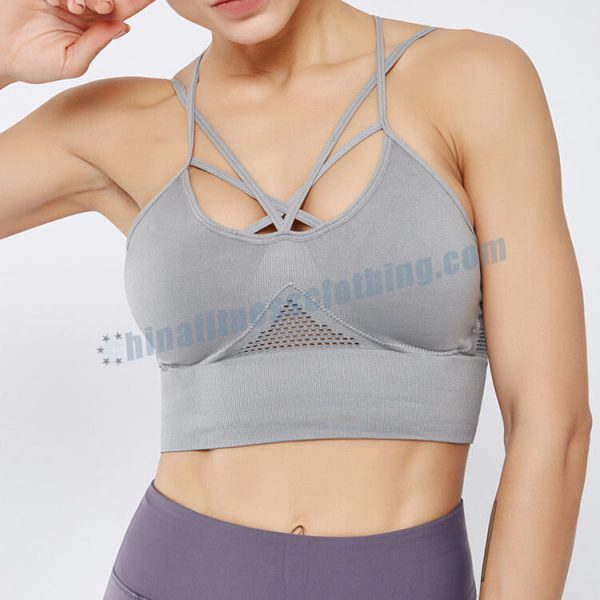 4 2 3 - New Sports Bra Wholesale - Custom Fitness Apparel Manufacturer