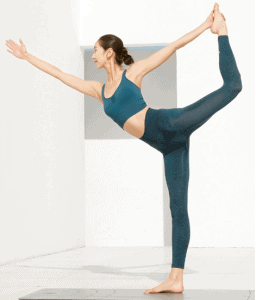 4 27 1 - What Is Yoga Wear Fabric? 5 Types of Fabric For Yoga Clothes - Custom Fitness Apparel Manufacturer