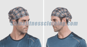 4 - 4 Tips to Choose Good Sports Do-rag for Gym Exercise - Custom Fitness Apparel Manufacturer