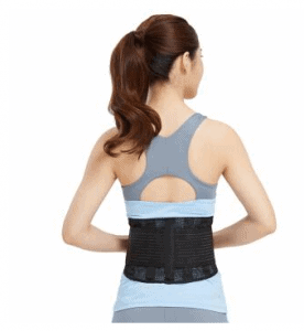 4 5 1 - How to Choose A Waist Protection Belt? 3 Tips to Guide You - Custom Fitness Apparel Manufacturer