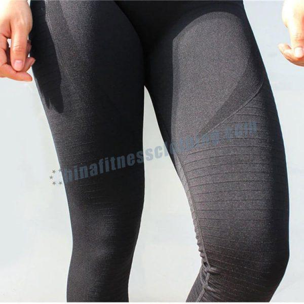 5 1 1 1 - Spanx High Waisted Leggings Wholesale - Custom Fitness Apparel Manufacturer