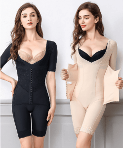 5 14 - 5 Hazards To Wear Full Body Shapewear: It Hurts The Stomach - Custom Fitness Apparel Manufacturer