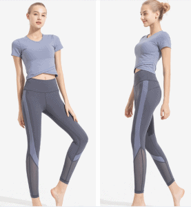 5 16 2 - How To Choose Suitable Clothes For Hot Yoga? 9 Tips To Help You - Custom Fitness Apparel Manufacturer