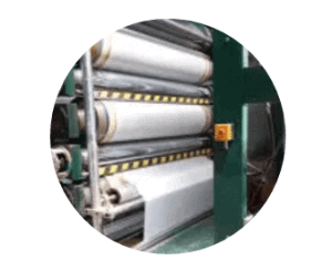 5 19 - 5 Types of Calendering Machine in China's Textile Industry - Custom Fitness Apparel Manufacturer