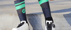 5 27 - What Are Cycling Compression Socks? How Is It Different From Ordinary Socks? - Custom Fitness Apparel Manufacturer